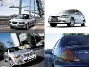Chip-tuning KIA Hyundai