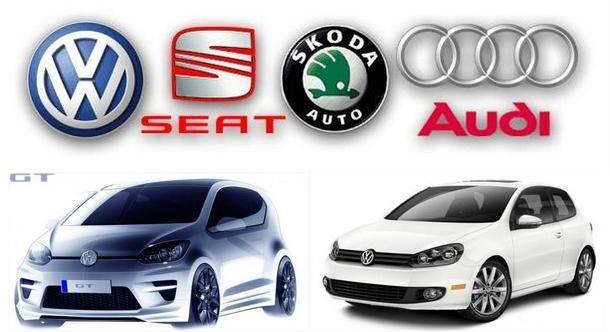 Чип-тюнинг Volkswagen, Audi, Skoda, Seat