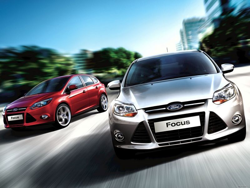 Чип-тюнинг FORD Focus 3 2011г.